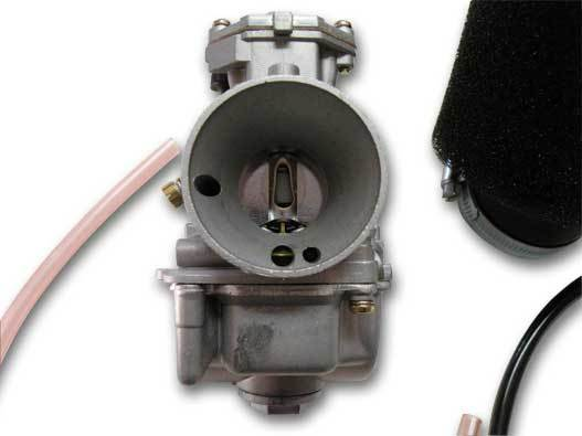 Oko 28mm carburetor manual