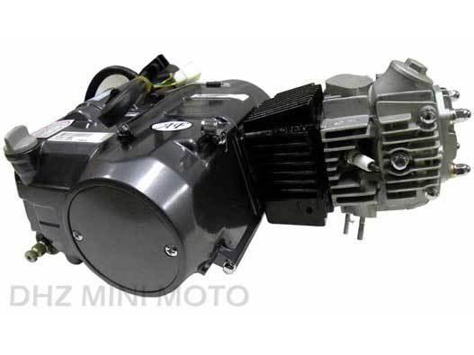 LIFAN 110cc Semi Auto Engine 4 Speed, 1P52FMH