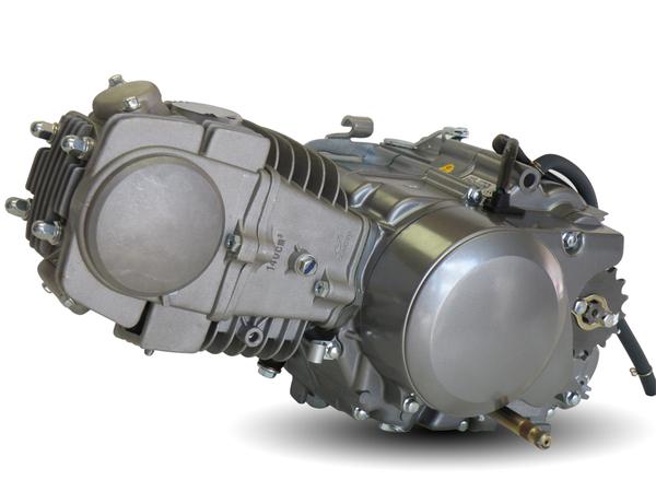 Zongshen 140cc Engine, 4 speed