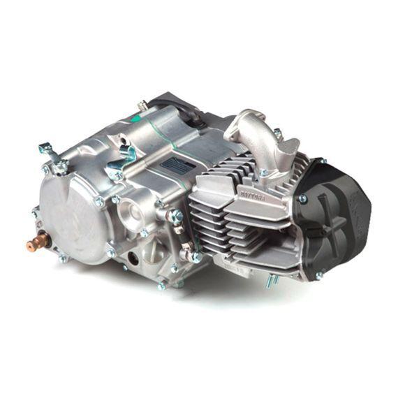 Daytona ANIMA 2.0 190F 4V Engine, Limited Edition, Black Series