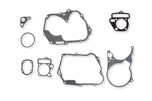 Engine Gasket Kit, Lifan Ducar 125cc, 54mm Piston