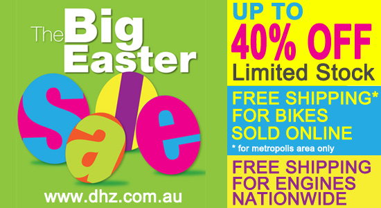 2015 easter sale