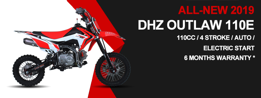 Quality Affordable Dirt Bikes Thumpstar Parts For Sale Online In