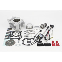 Hyper Stage Bore Up Kit 88cc