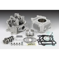 R Stage Big Bore Kit 88cc
