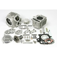 Super Head 4V+R Big Bore Kit 88cc