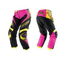 O'Neal 2013 Women's Element Pant Black / Pink (1/2)