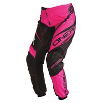 O'Neal 2015 Women's Element Pant Black / Pink (1/2)