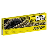 Pro Taper 420MX Gold Chain, 134L