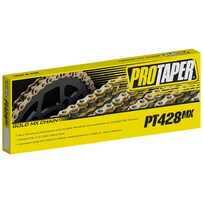 Pro Taper 428MX Gold Chain, 134L KTM85 RM85