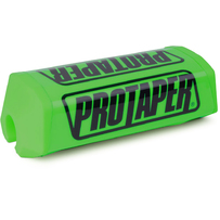 Pro Taper 2.0 Square Bar Pad (Race Green)