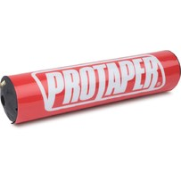"Pro Taper Round Bar Pad 8"" (Race Red)"