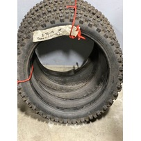 "14"" Front Tyre, 2.50-14"