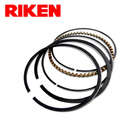 RIK Piston Ring Set, 53mm x 0.8mm