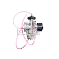 Genuine KEIHIN PWK33 Race Carburetor Kit