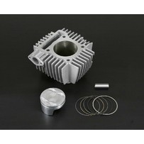 Daytona 4V 190 Upgrade to 212cc Big Bore 66mm Piston Kit