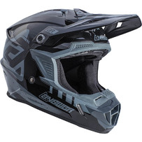 Answer 2018 AR-1 Helmet Grey / Black