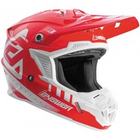 Answer 2018 AR-1 Helmet White / Red