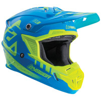 Answer 2018 AR-1 Helmet Yellow / Blue