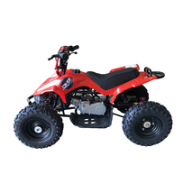 49CC Sports ATV Buggy Quad