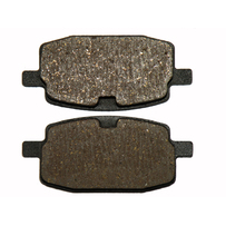 PitsterPro Rear Brake Pads
