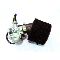 Mikuni 19mm Racing Carburettor Kit