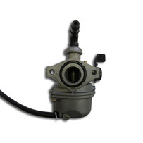 KF 19mm Carburettor, Suit 50cc-110cc Engines