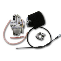 OKO 24mm FlateSlide Race Carburetor Kit