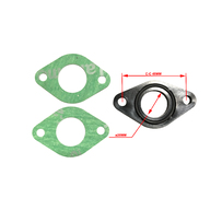 20mm Carburettor Gasket