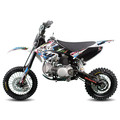 DHZ OUTLAW 160R, LKI Sticker, FULL RACE SPEC