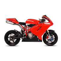 MINI GP DUCATI REPLICA  ROAD RACER MOTARD