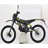 FX1 125cc Trail Bike