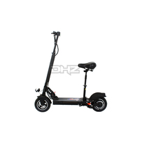 48v 1000w Electric Scooter