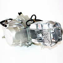 Lifan 140cc OIL COOLED ENGINE, 1P55FMJ