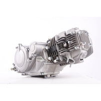 GPX 125cc Race Engine, High Comp Piston, Race Cam, Support Lighting