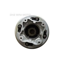 Lifan 125cc Complete Clutch Unit