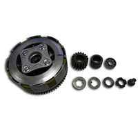 New 6 Plate Daytona Clutch Unit Kit, suit PitsterPro z160HO Engine Only