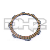 6 Pcs Daytona Clutch Plates, fit Daytona, 160HO Engine