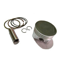 56.5mm Piston Kit, 15mm Piston Pin, Lifan 150cc Engine