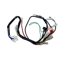 ZS190cc, 212cc Electric Start Engine Wiring Harness