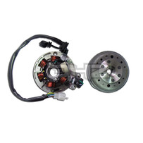 Stator & Magneto, Lifan YX GPX 140cc 150cc Lighting/Charging