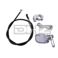 CNC Alloy Decompression Kit, Suits 160HO 155z Engine