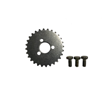 28T Timing Chain Cam Sprocket, Lifan 50cc - 140cc