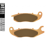 Galfer® FD298G1370 - 1370 Series Front HH Sintered Compound Brake Pads