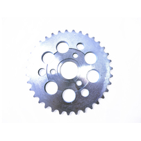 Honda Monkey Bike #420 37T Rear Sprocket