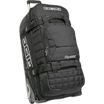 OGIO Rig 9800 Black (Wheeled) Gear Bag