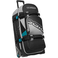 OGIO Rig 9800 Teal/Block (Wheeled) Gear Bag