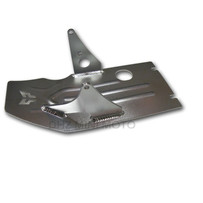 PitsterPro HD Alloy Bash Plate