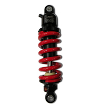 GPX Moto Racing Rear Shock, 300mm 800LBS Spring