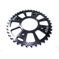 36T XJR50/CRF50/XR50 Black Billet Rear Sprocket #420 Chain Pitch
